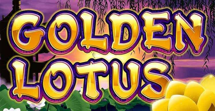 Golden Lotus Video Slot