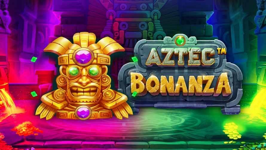 Aztec Bonanza Videoslot