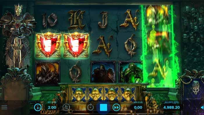 Dark King: Forbidden Riches