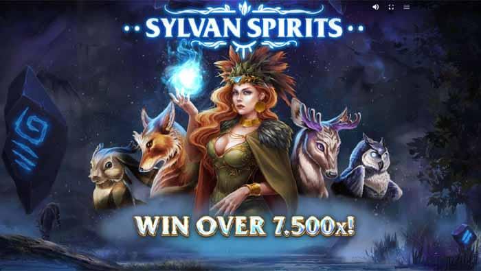 Sylvan Spirits Slot